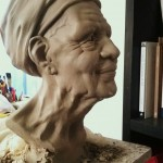 Haiti, Effects of Ageing, Clay
