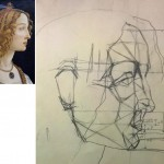 Simonetta Vespucci, Face Plan